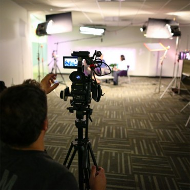 Experian Video Production