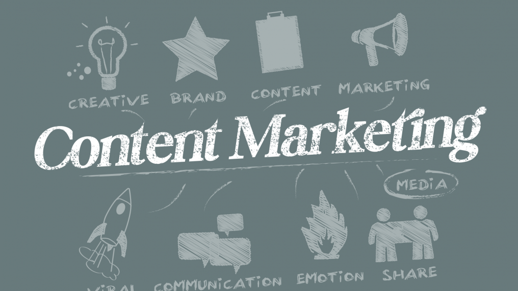 Why Should I Care About Content Marketing