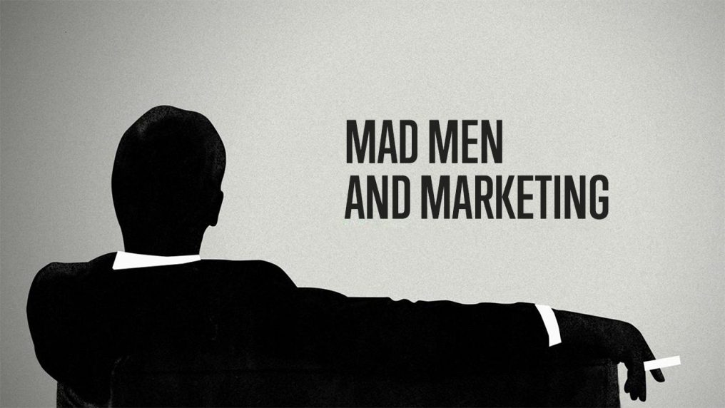 Mad Men and Marketing